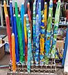 Зонт пляжный 1,7м в Киеве на складе, фото 2