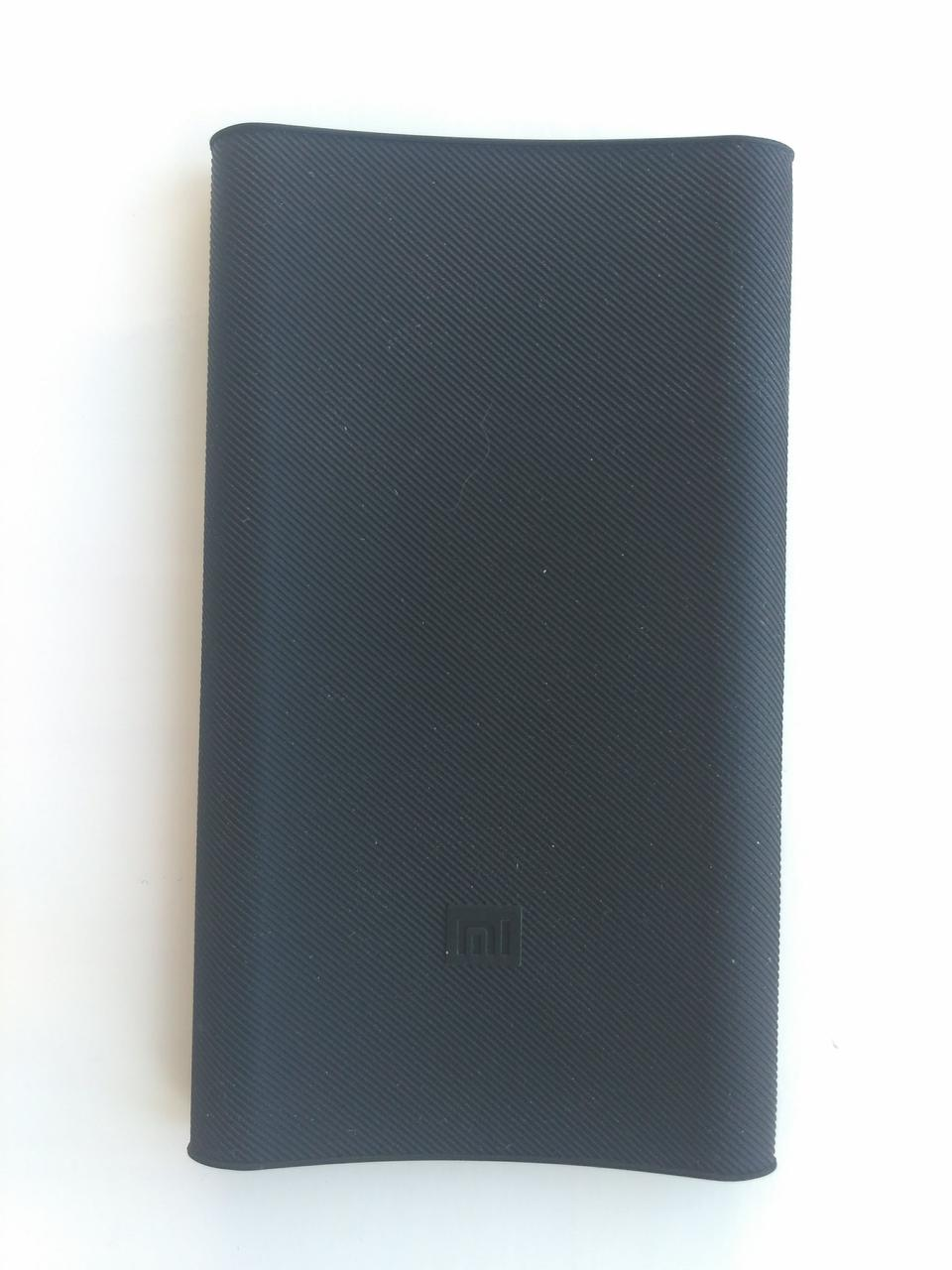 Чехол Xiaomi Power bank 2 10000mAh  черный