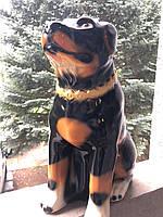 Ландшафтная фигура: собака большая