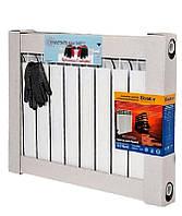 Биметаллический радиатор EKVATOR 500*80