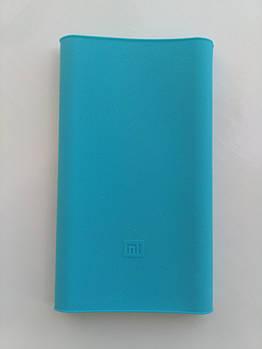 Чехол Xiaomi Power bank 2 10000mAh синий