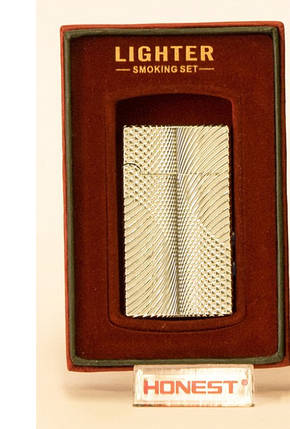 Подарочная зажигалка LIGHTER PZ855, фото 2