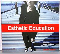 CD-Диск. Esthetic Education – Leave Us Alone / Machine