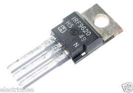 Транзистор IRF9620