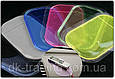 Нано-коврик антискользящий в авто NANO, Pad Anti-Slip green (зеленый), фото 2