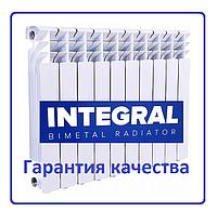 Радиатор биметаллический INTEGRAL 500*80
