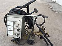 ESAB A2 Промышленное оборудование автоматической сварки под слоем флюс