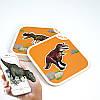 Обучающая игра карточки виртуальной реальности FANCY ZOO, фото 3