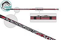 Удочка с кольцами 4 метра Siweida Havok, фото 1
