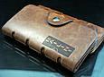Портмоне бумажник Bailini Long sid, фото 2