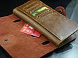Портмоне бумажник Bailini Long sid, фото 3