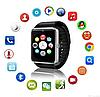 Умные часы Smart Watch GT08 Silver под SIM-карту, фото 2