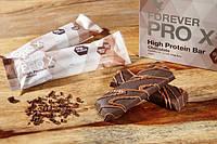 Протеиновый  батончик Форевер ПРО ИКС2 Шоколад (45 г.) США