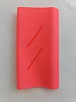 Чехол Xiaomi Power bank 2С 20000mAh розовый