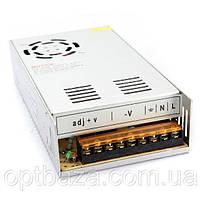 Адаптер питания 12V 30A METALL