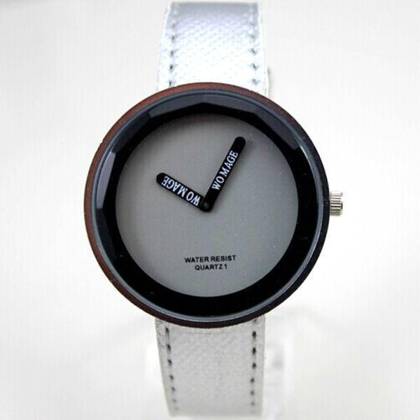 Часы женские Womage Free silver