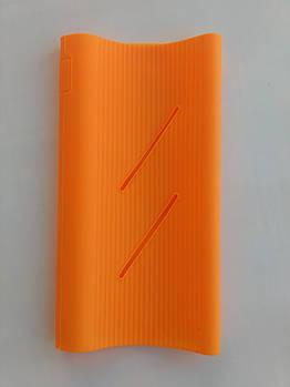 Чехол Xiaomi Power bank 20000 2С оранжевый
