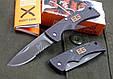 Нож складной Gerber Bear Grylls Scout compact, фото 2