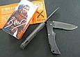 Нож складной Gerber Bear Grylls Scout compact, фото 3