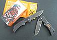 Нож складной Gerber Bear Grylls Scout compact, фото 4