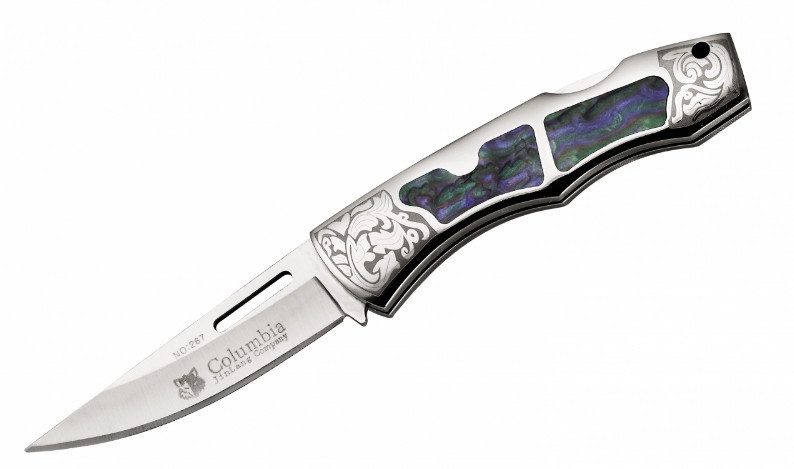 Нож складной Columbiа 267