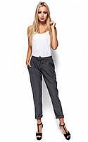 (S, M) Жіночі темно-сірі брюки Matias