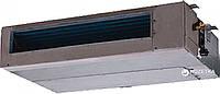 Кондиционер MIDEA MTB-36HRFN1-S 80Pa