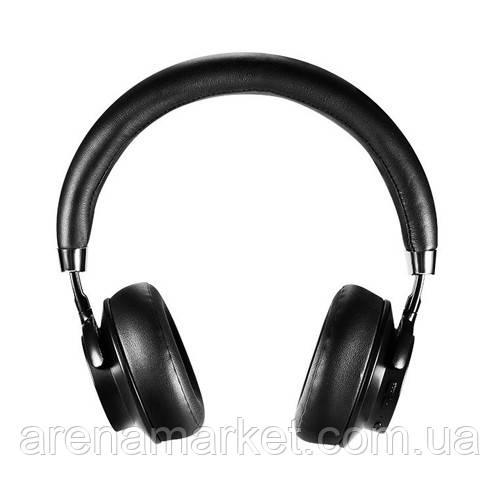 Bluetooth-навушники JOYROOM JR-H12 - чорний