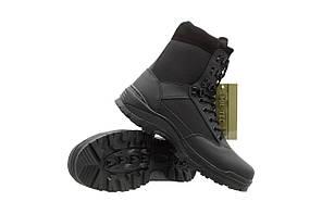 Берцы MIL-TEC TACTICAL BOOTS Black