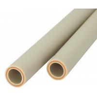 Полипропиленовые трубы для отопления Kalde Fiber ∅ 25 мм (Турция)