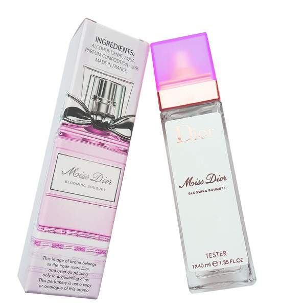 CHRISTIAN DIOR MISS DIOR BLOOMING 40 ML