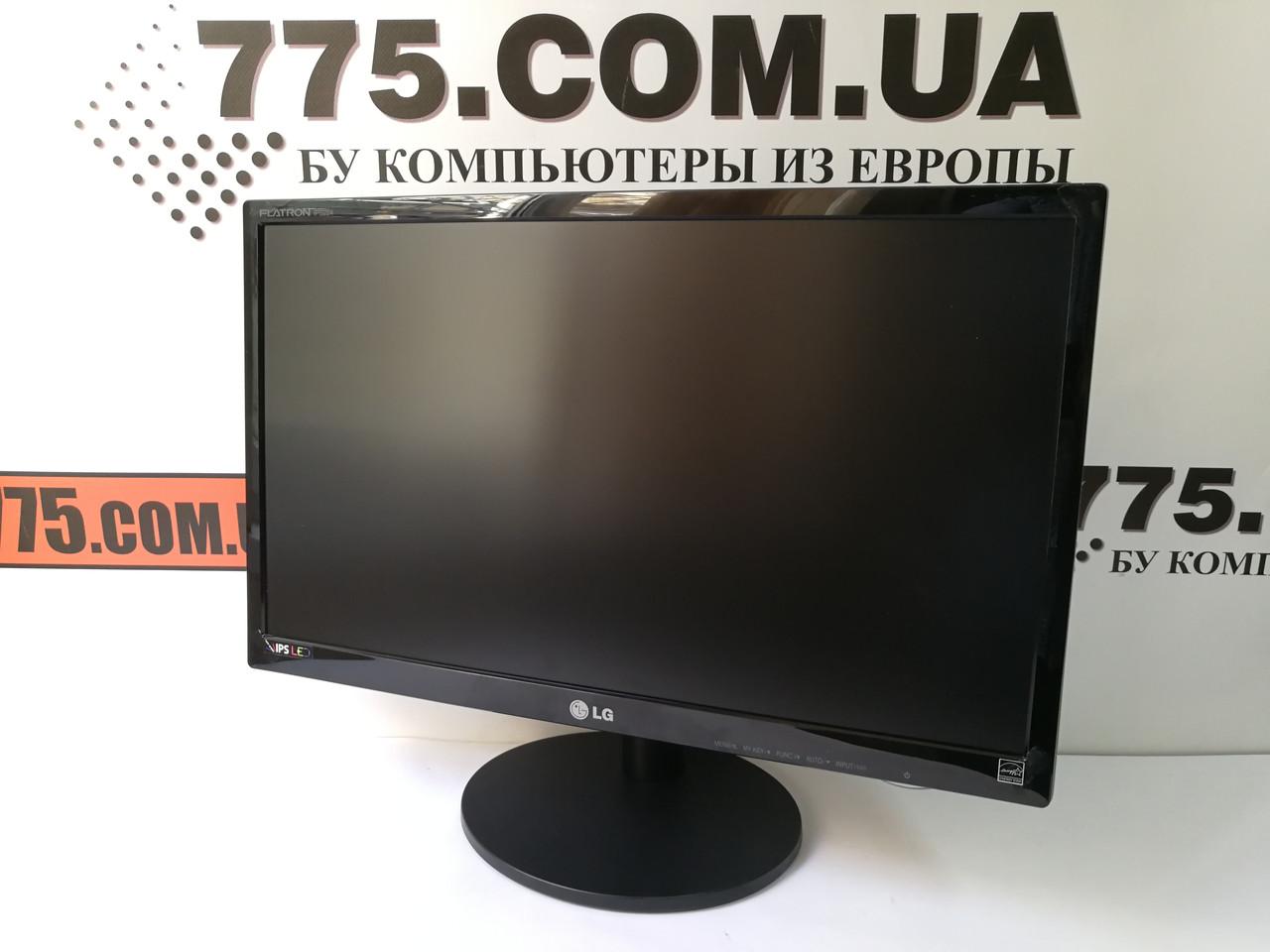 """Монитор 21.5"""" LG 224 IPS WLED (1920х1080), класс """"В"""""""