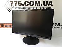 """Монитор 21.5"""" LG 224 IPS WLED (1920х1080), класс """"В"""", фото 1"""