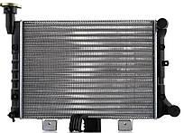 Радиатор охлаждения ВАЗ 21043,21073 Лузар