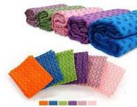 Коврик полотенце для йоги и фитнеса 183*61 см 245145, фото 1