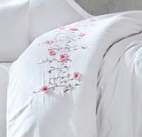 Постельное белье с вышивкой Cotton Box 3d Brode