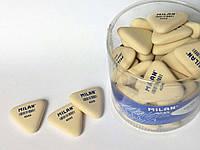 Ластик для стирания MILAN (стирательная резинка)