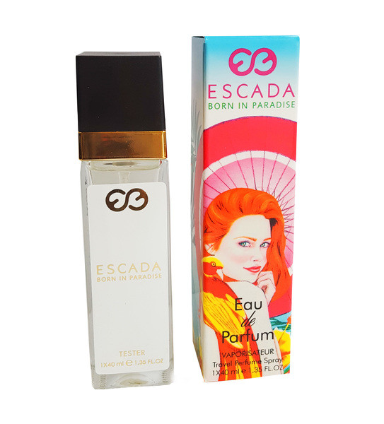 ESCADA BORN IN PARADISE 40 ML.