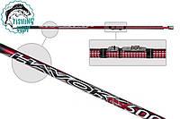 Удочка с кольцами 6 метров Siweida Havok