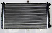 Радиатор охлаждения ВАЗ 2170-2172 Лузар