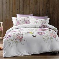 Комплект постельного белья Tivolyo Home евро размера Dolche