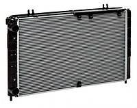 Радиатор охлаждения ВАЗ 1117-1119 Лузар