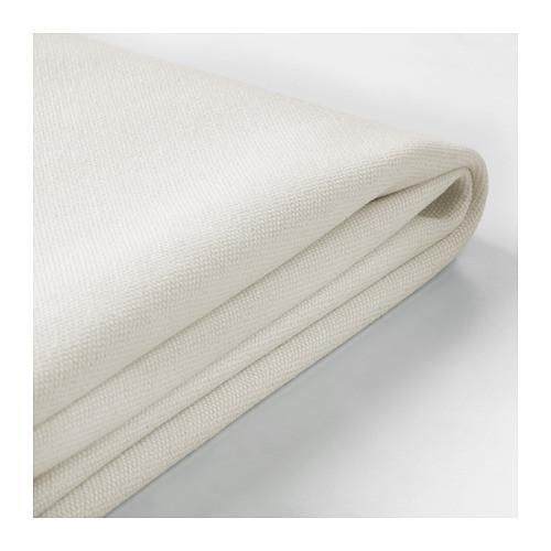 Покрытие для угловой секции дивана IKEA GRÖNLID Inseros белый 203.962.60
