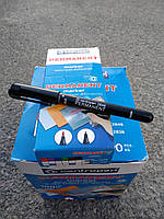 Перманентный маркер черный Centropen 2846