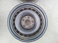 Диски,  железные: R16 (PCD 5x120) BMW 5