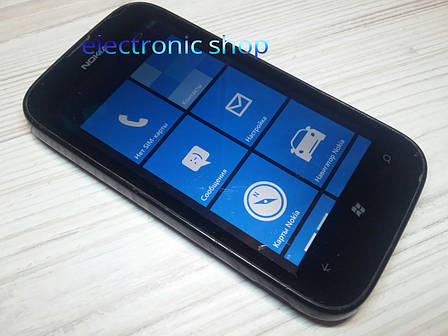 Смартфон Nokia Lumia 510, фото 2