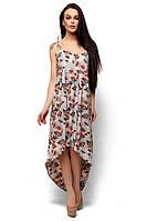 Повсякденне плаття в метелик Tanzania 4