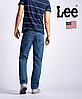 Джинсы Lee20089(США)/W36xL32/MediumStone/100% хлопок/Оригинал из США
