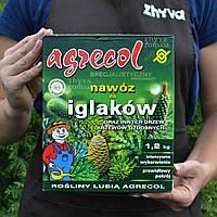 Добриво Argecol для хвойних рослин 1,2кг