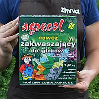 Добриво Argecol для кислолюбивих рослин 1,2кг, фото 1